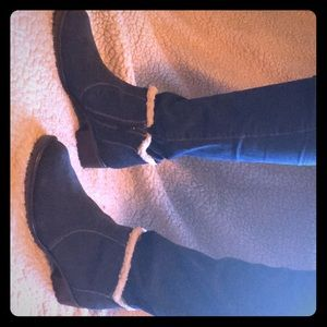 Women's Sporto ankle boot